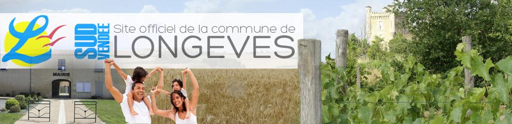 Commune de Longèves en Vendée